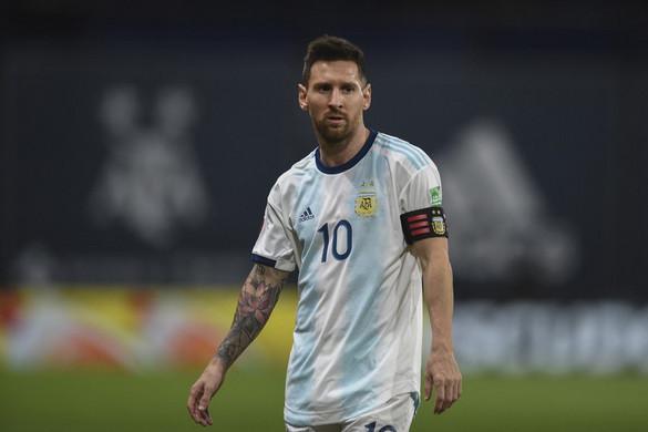 Szurkolók nélkül rendezik a Copa Américát
