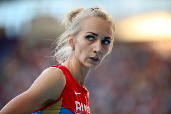 Megfosztották olimpiai bronzérmétől a magasugró Szvetlana Skolinát