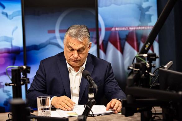 Orbán: Európa jövője a gyermekekben van