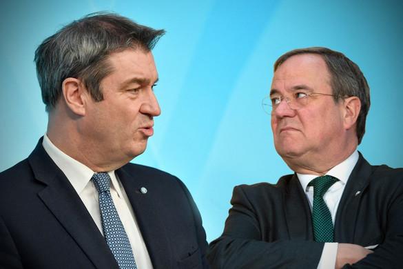 Beleesett a CDU Söder csapdájába