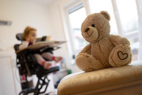 Elkezdődött az SMA-s gyerekek államilag támogatott kezelése