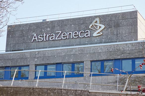 Az Európai Bizottság pert indít az AstraZeneca ellen