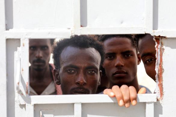 Dániában csak akkor kaphatnának segélyt a bevándorlók, ha dolgoznak