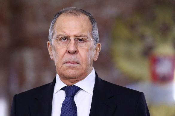 Fagyos orosz–amerikai kapcsolatok