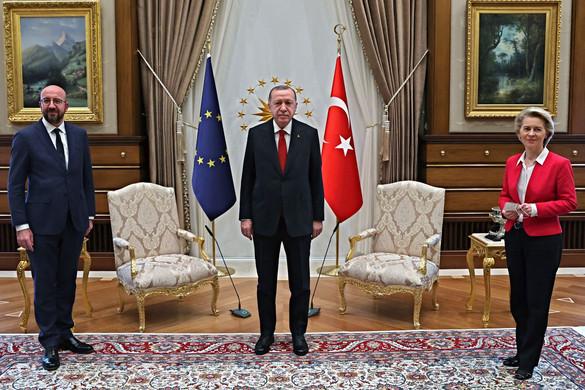 Javítana kapcsolatain Ankara és Brüsszel