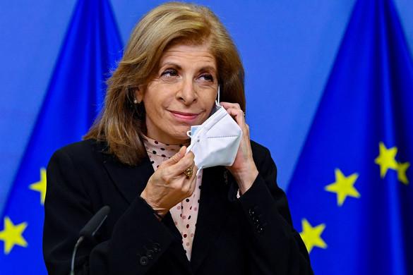 Megvesztegethették az egyik uniós biztost