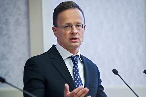 Szijjártó: Az Ericsson bővíti kutatás-fejlesztési központját