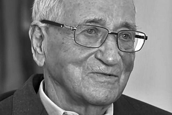 Elhunyt Soproni József, a Zeneakadémia volt rektora
