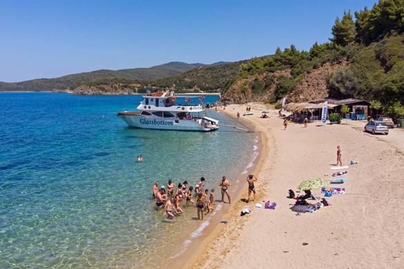 Görögország május közepétől várja a turistákat
