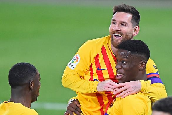 Lehet, hogy ez lesz Lionel Messi utolsó El Clásicója