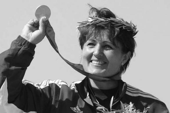 Elhunyt az olimpiai bajnok Igaly Diána