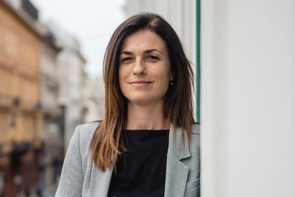 Varga Judit: Továbbra sem engedünk a politikai zsarolásnak