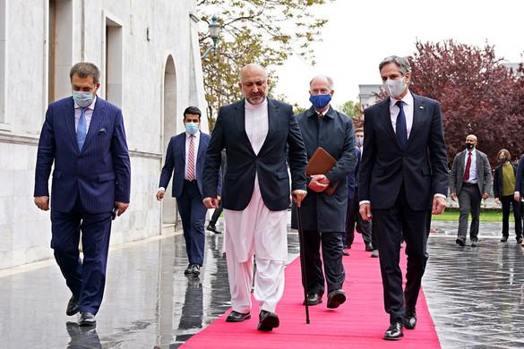 A NATO őszig elhagyja Afganisztánt