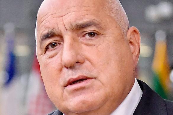 Kemény tárgyalások várnak a bolgár miniszterelnökre
