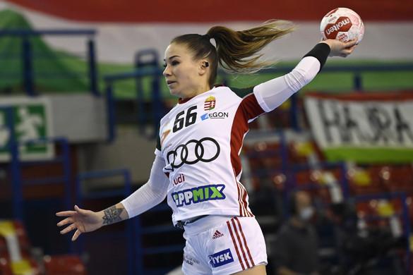A magyar női kézilabda-válogatott kijutott a világbajnokságra