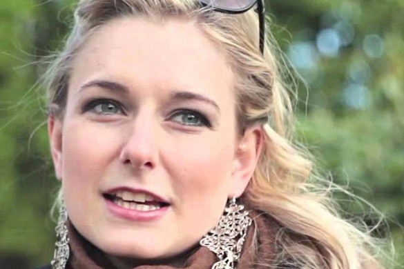 Kubinyi Júlia: Szerintem elengedhetetlen, hogy beoltassuk magunkat