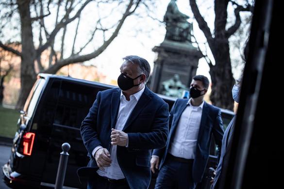 Orbán Viktor: Újraindítjuk Magyarországot