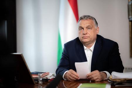 Orbán Viktor: Az elüldözött egyetem Budapesten