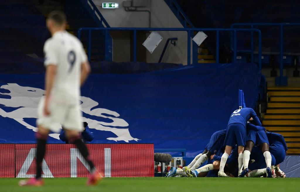 Angol házidöntő lesz a Bajnokok Ligája döntőjében