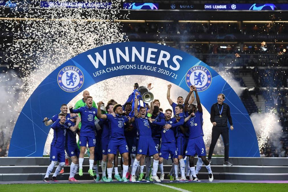 A Bajnokok Ligájának 2021-es győztese: a Chelsea FC