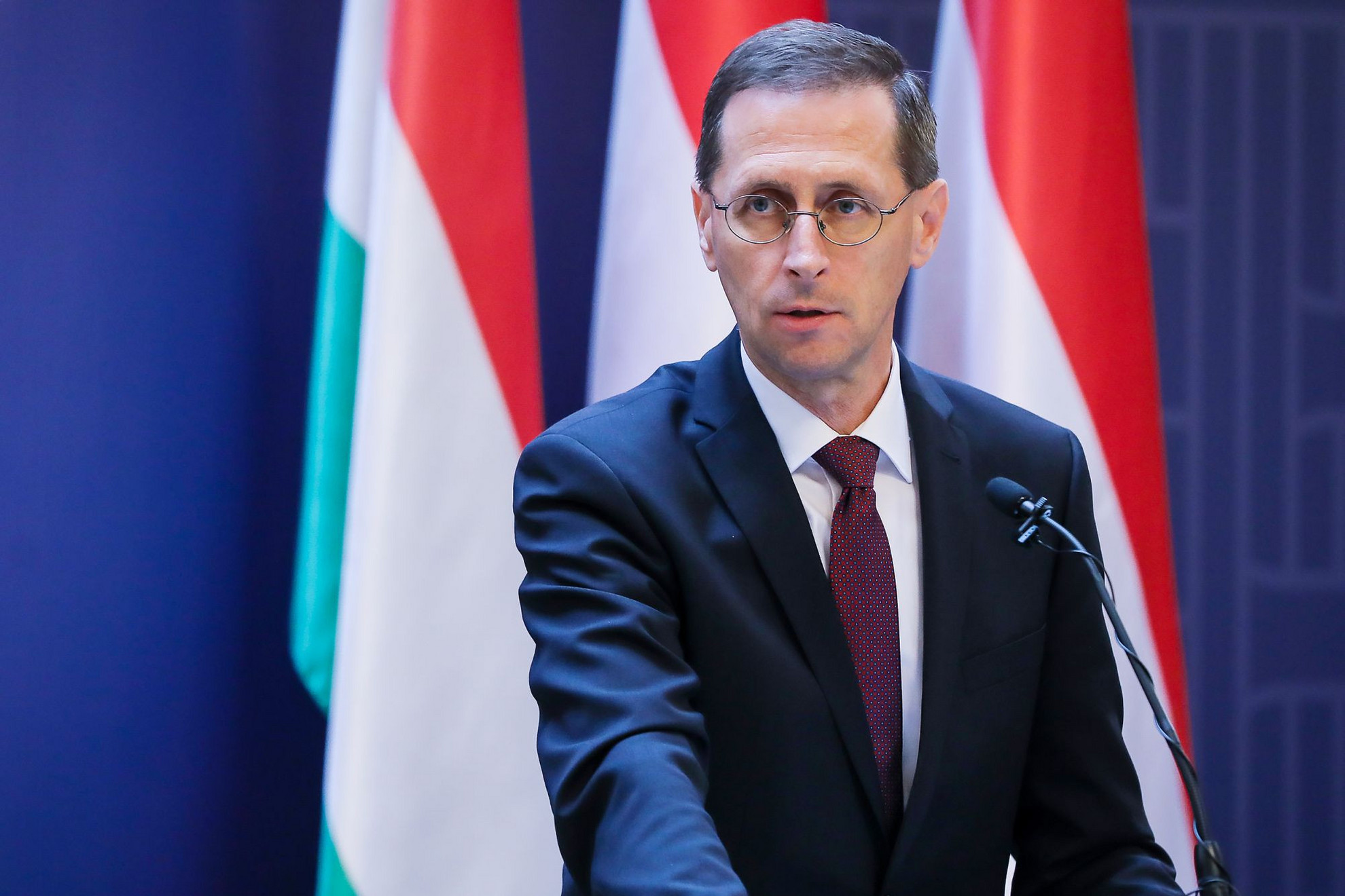 Varga Mihály: Tovább segítjük a családokat