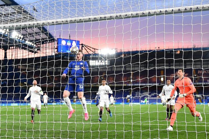 Tuchel lemeccselte Zidane-t, a Chelsea jutott a BL-döntőbe