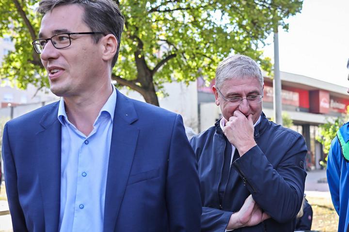 Karácsony elindul a miniszterelnök-jelölti előválasztáson
