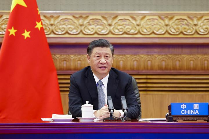 Kína lehet a világpolitikai átrendeződés nyertese