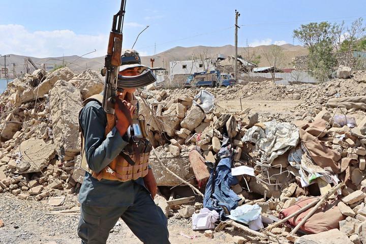 Az afganisztáni béke ára