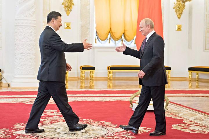 Átalakul a világpolitika, Kína lehet a nyertes