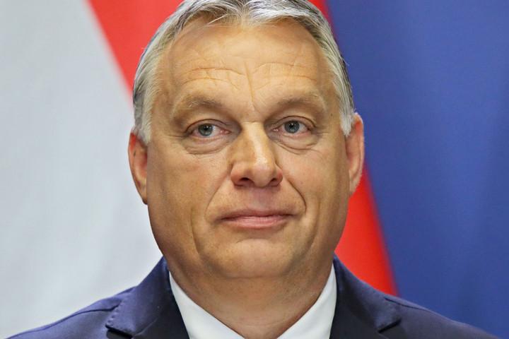 Orbán Viktor: A Fidesz csatlakozott Kaczynski felhívásához