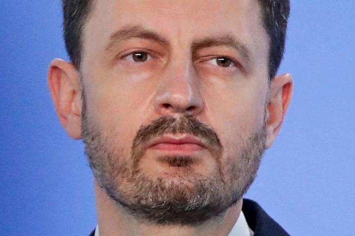 Megszavazta a szlovák parlament Eduard Heger programját
