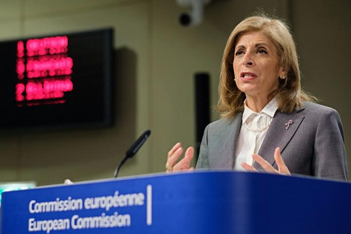 Korrupciós botrány Brüsszelben