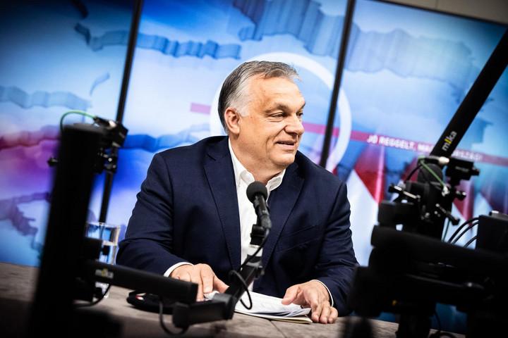 Orbán Viktor: Legyőztük a járványt