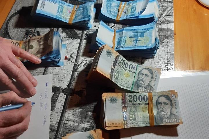 Milliókat lopott a MÁV jegykiadó automatáiból egy sződi férfi