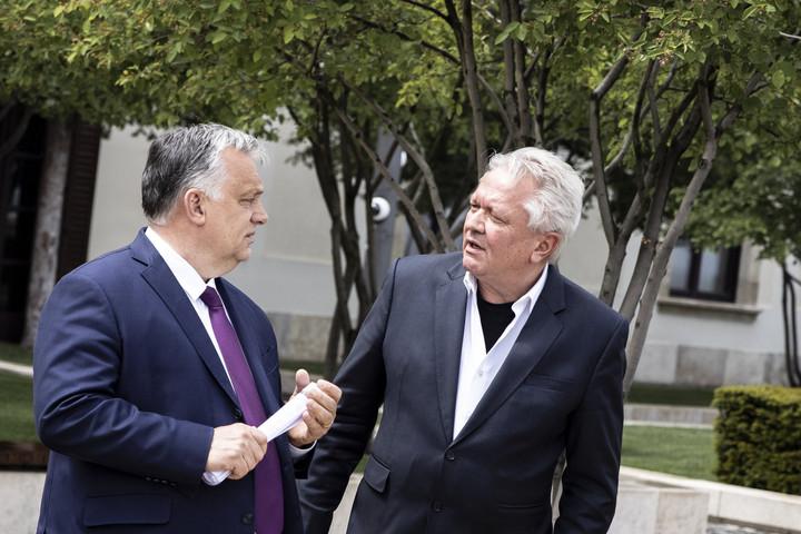 Orbán Viktor: Magyarország bővíti az együttműködést
