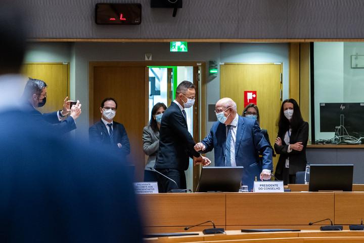 Magyarország adta a legsikeresebb választ a pandémiára