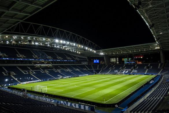 Isztambul helyett Portóban lesz a Bajnokok Ligája döntője