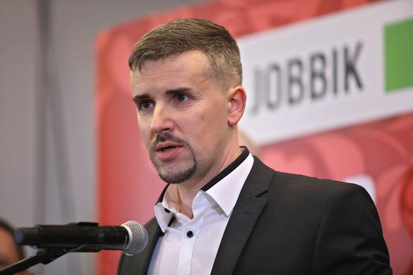 Volner: Gyurcsány kiadta a parancsot, a Jobbiknak vezekelnie kell
