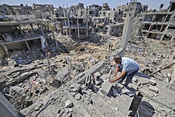 Provokáció és válaszcsapás a Közel-Keleten