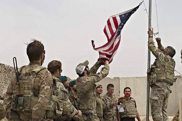 Megállapodás született az Egyesült Államok iraki harci küldetésének lezárásáról