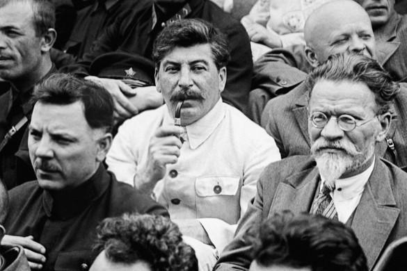Moszkva és a birodalom a kilencvenes években