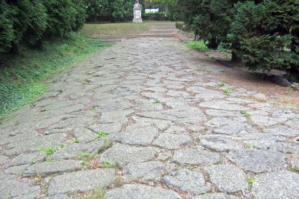 Aquincumtól Rómáig