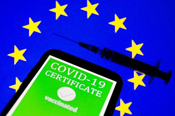 Szabadabb beutazást szeretne az Európai Bizottság a külső határokon azok előtt, akik már megkapták mindkét dózist