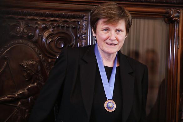 Kitüntette Karikó Katalint Emberi Méltóság Tanácsa