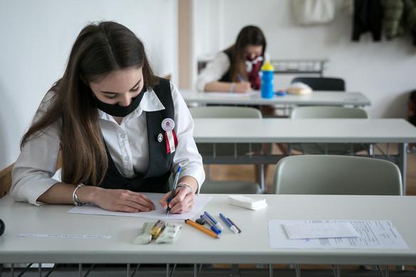 A magyar nyelv és irodalom írásbelikkel kezdődtek a vizsgák