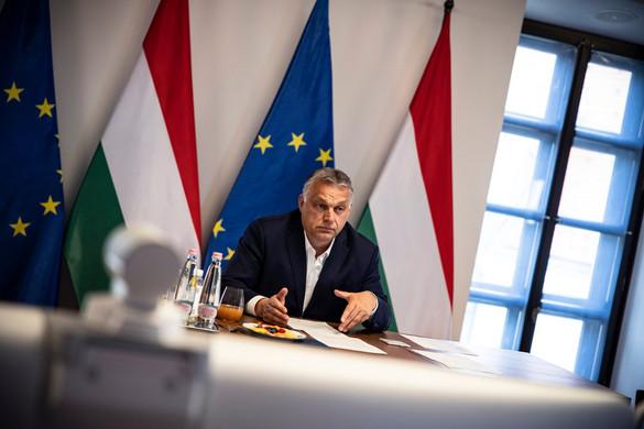 Orbán Viktor: Köszönet és elismerés jár a gyógyszertári dolgozóknak