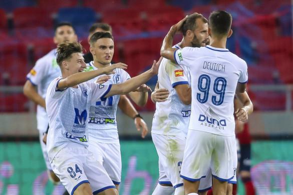 A Puskás Akadémia finn, a MOL Fehérvár FC örmény ellenféllel kezd a Konferencia-liga selejtezőjében