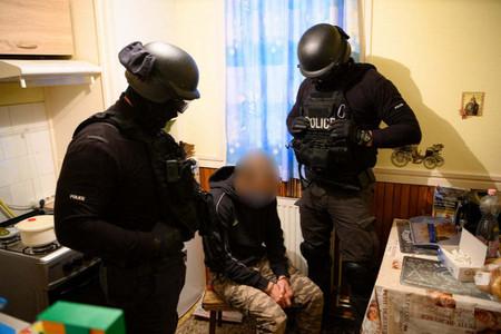 Gyomorforgató pedofil tartalmak megosztását szervezték a magyar gyanúsítottak