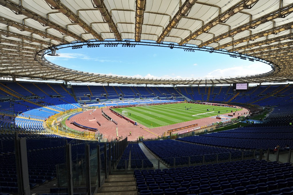 A római Stadio Olimpico